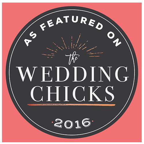 1 - wedding chicks