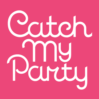12 -GRAB - catch my party
